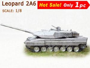 1 8 Leopard 2A6
